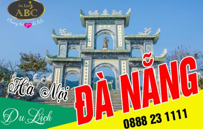 Du lịch Đà Nẵng - Hãy làm 1 Chuyến Ngao Du!