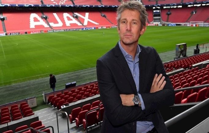 Fan 8live đưa tin:Tại sao MU không bổ nhiệm Van der Sar làm giám đốc kỹ thuật?
