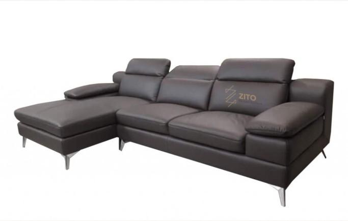 Ghế sofa góc – mẫu sofa đa năng được yêu thích