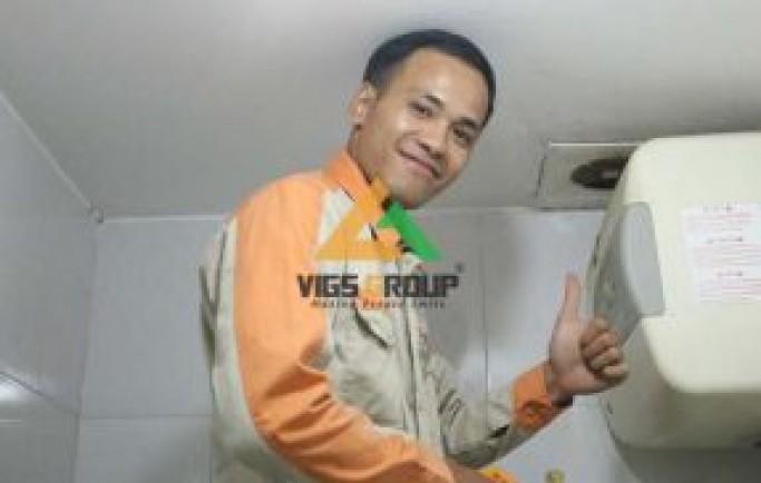 Giải pháp tìm ra cách sửa bình nóng lạnh nasuta an toàn nhất