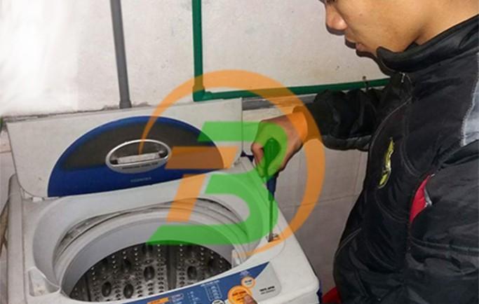 Giới thiệu bạn về dịch vụ sửa máy giặt giá rẻ tại hà nội nhanh chóng