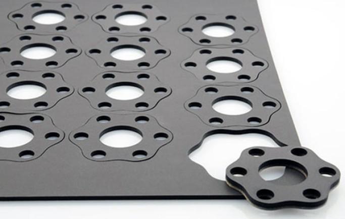 Giới thiệu Bảng báo giá cắt laser kim loại được phổ biến hiện nay