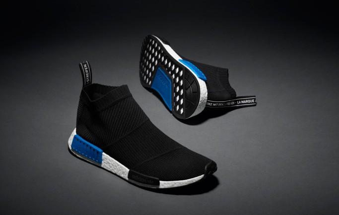 Giới thiệu giày Adidas