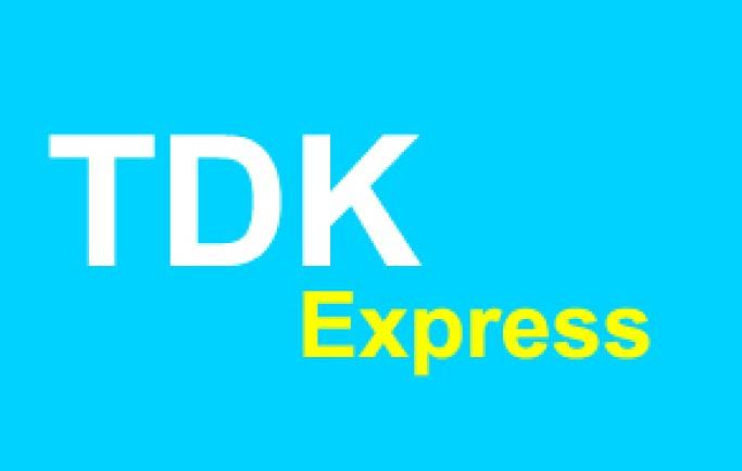 Gửi hàng đi Singapore cùng TDK Express