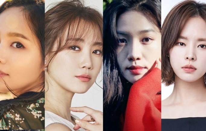 Han Ga In bí ẩn trong teaser đầu tiên của 'Mistress 2018 - Những Cô Nhân Tình