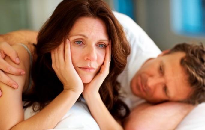 Hiện tượng khô âm đạo ở phụ nữ tiền mãn kinh, mãn kinh