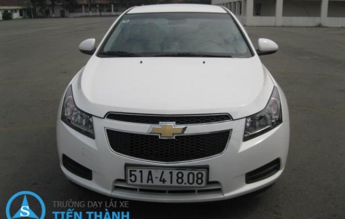 Học lái xe ô tô quận Bình Thạnh tại tiến thành uy tín 100%