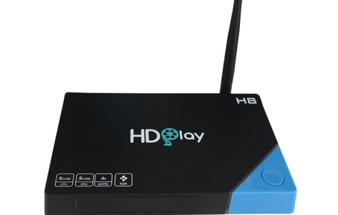 Hướng dẫn chơi game trên Android TV Box bằng Smarphone thật đơn giản