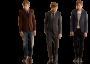 Hướng dẫn phối màu quần áo nam đẹp quý ông nào cũng nên tham khảo