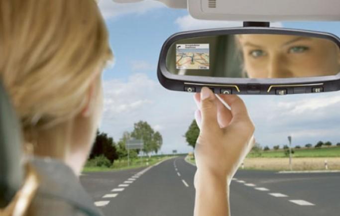 Hướng dẫn quy trình lắp lại gương chiếu hậu cho xe ô tô