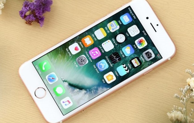 iPhone 6s cũ thay pin mới sẽ có hiệu năng tốt hơn