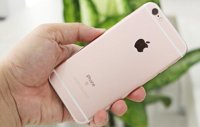 iPhone 6S cũ và 6s Plus cũ vẫn đáng mua sau 3 năm ra mắt