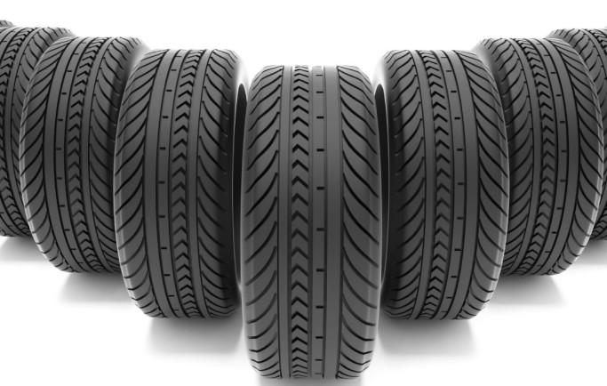 Khi nào thì nên thay lốp xe ô tô