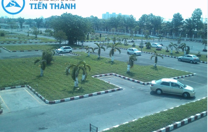 Kinh nghiệm chọn trường dạy lái xe quận Bình Tân chất lượng học là đậu