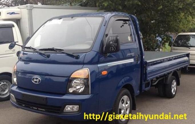 Kinh Nghiệm Mua Xe Tải 1 Tấn Cũ Nhập Khẩu Hyundai Chất Lượng Gía Rẻ