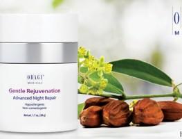 Làm mờ nếp nhăn hiệu quả với Obagi Gentle Rejuvenation Advanced Night Repair