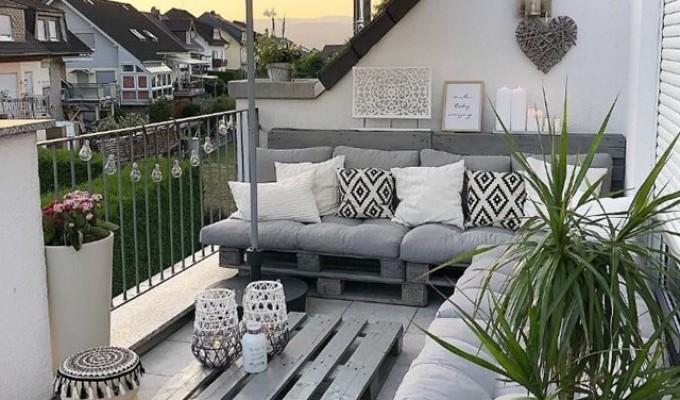 Làm thế nào để lựa chọn sofa ngoài trời bền đẹp nhất?