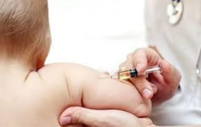 Lịch tiêm chủng cho trẻ từ 1 - 5 tuổi
