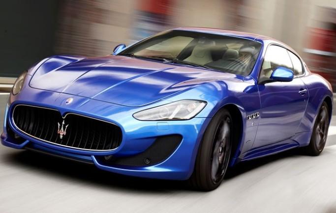 """Maserati Levante S """"cực ngầu"""" trong gói độ Shtorm Kit"""