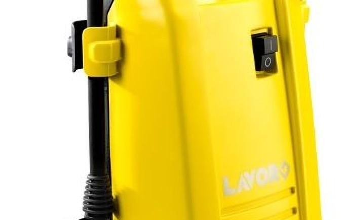 Máy rửa xe Lavor Ninja 120 giá hấp dẫn