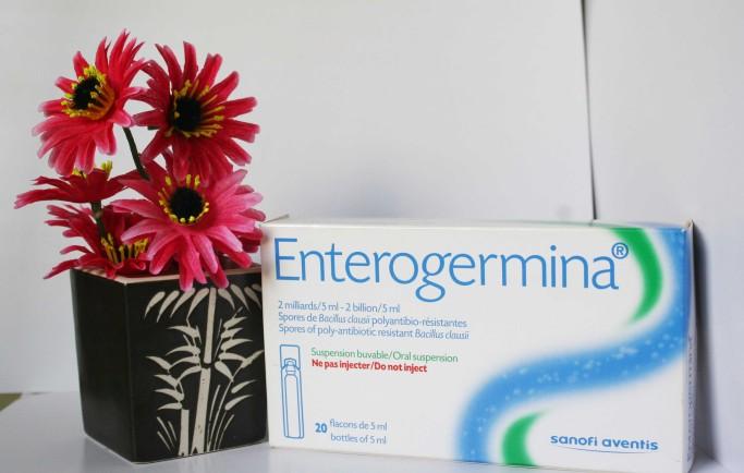 Men tiêu hóa Enterogemina của nước nào sản xuất