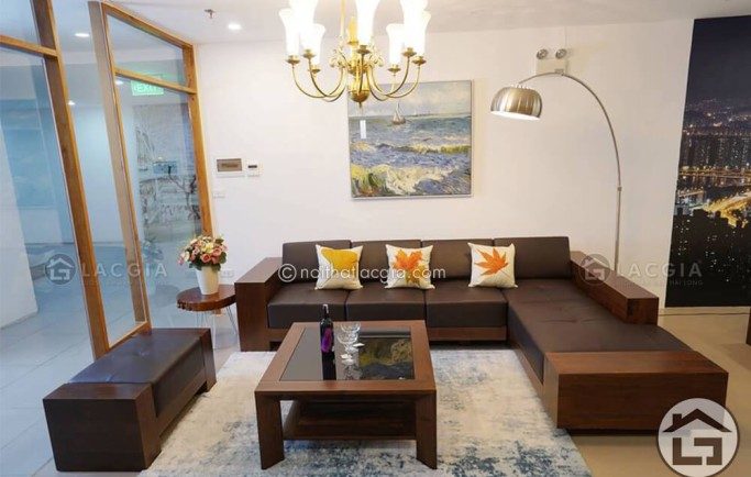 Mẹo lựa chọn bộ sofa bọc nỉ giá rẻ và đẳng cấp cho chung cư