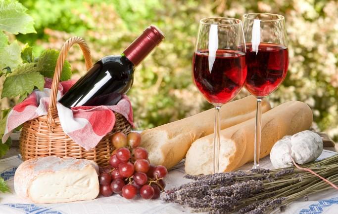 Một trong những thông tin về Rượu vang nhập khẩu từ Úc