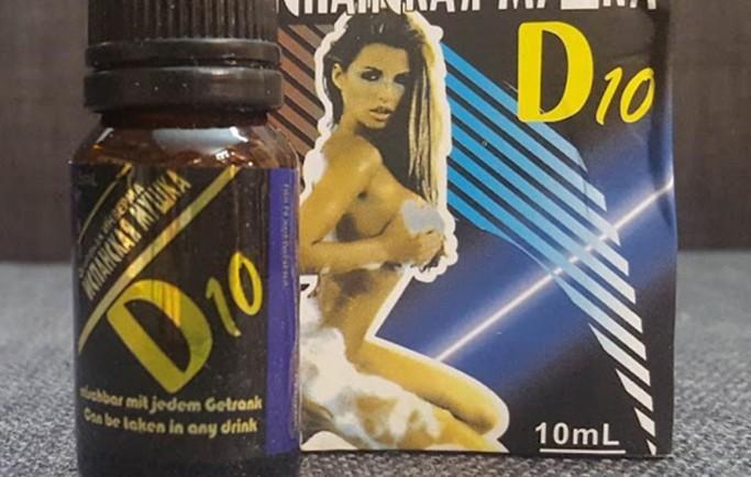 Mua thuốc kích dục d10 Nga chính hãng ở đâu tại Hà Nội.