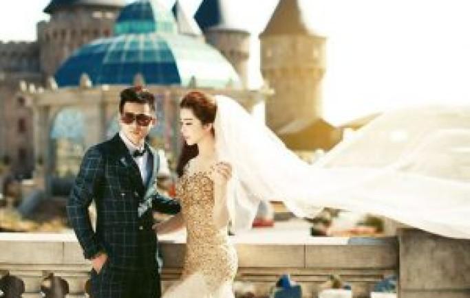 Nên chụp ảnh cưới vào mùa nào là đẹp nhất
