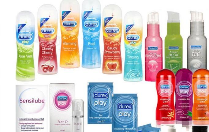 Nên dùng gel bôi trơn loại nào tốt và an toàn cho da