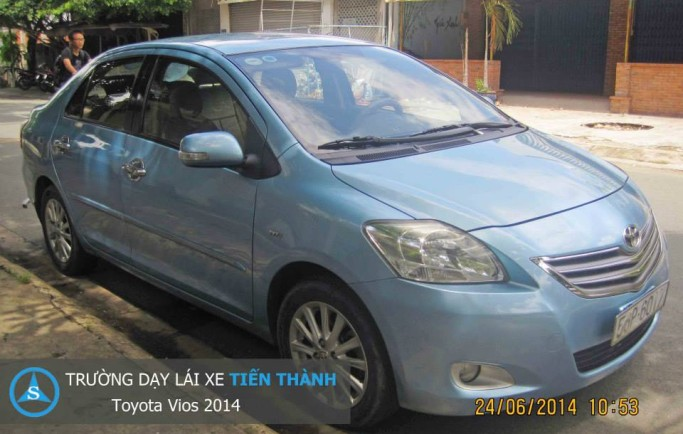 Nên học lái xe ô tô quận Tân Bình ở đâu tốt nhất?