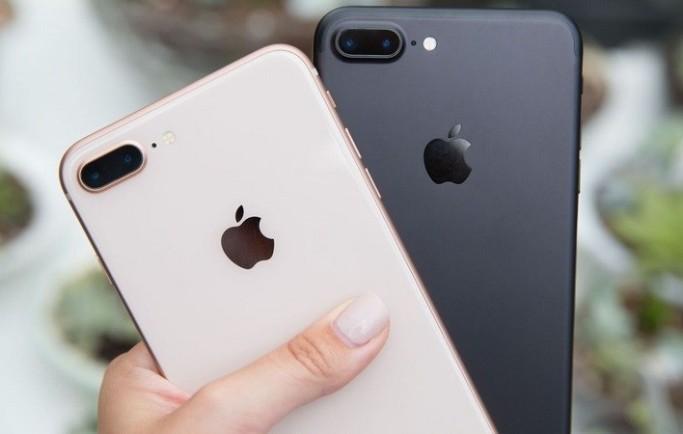 Nên mua  iPhone 8 Plus cũ hay bộ đôi iPhone 7 Plus cũ và iPad Air cũ ?