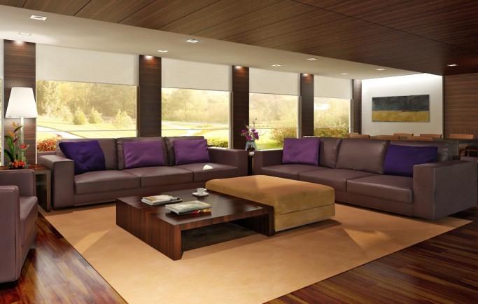 Nên mua sofa da nhập khẩu ở đâu thì đảm bảo?
