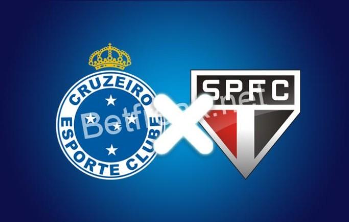 Nhận định Sao Paulo vs Cruzeiro, 04h00 ngày 19/11: Giải Vô Địch Brazil