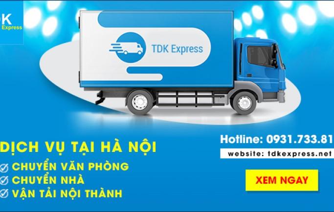 Nhận vận chuyển máy may công nghiệp trong nội thành Hà Nội