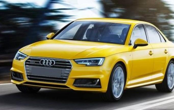 Những điểm khác lạ nổi bật trên Audi A4 2019 so với bản dạng 2014