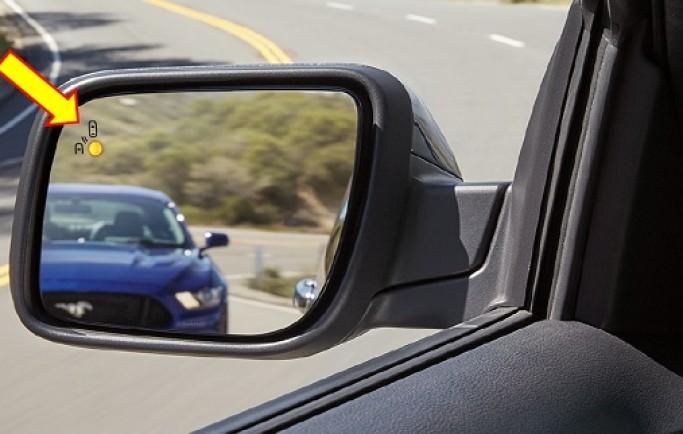 Những hệ thống an toàn trong xe ô tô