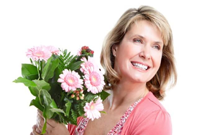 Những lưu ý về ăn uống dành cho phụ nữ tiền mãn kinh, mãn kinh