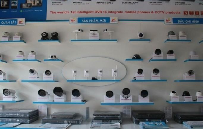 Những thay đổi ở thị trường camera quan sát