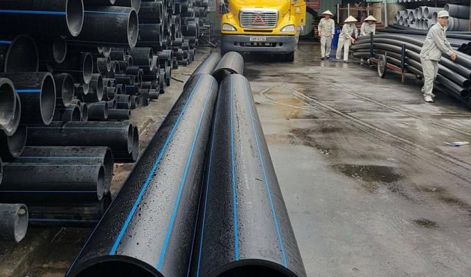 Những tiêu chí cho việc chọn ống nước sạch hiểu quả