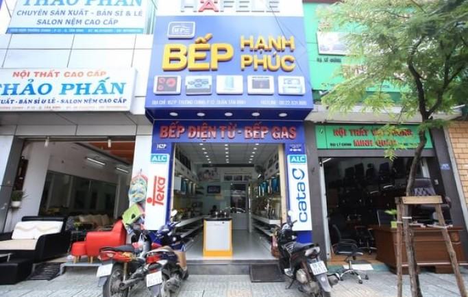 Nơi nào bán bếp điện từ taka ở tpHCM