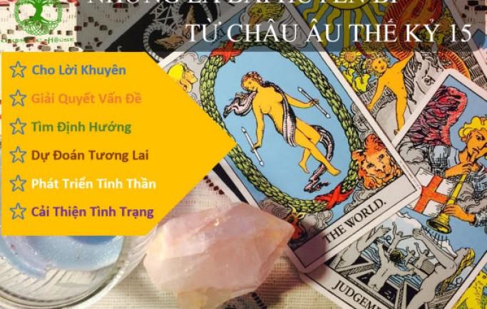 Nơi nào coi xem bói đúng Hồ Chí Minh