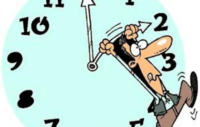 Phân tích thời giờ làm việc