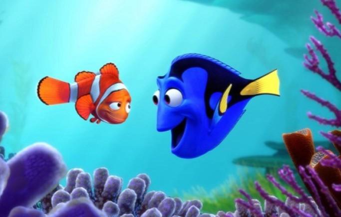 Phim hoạt hình Pixar và những bài học sâu sắc về cuộc sống
