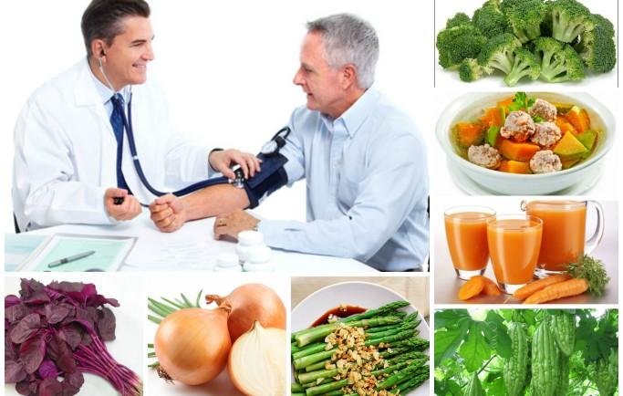 Phương pháp điều trị tiểu đường hiệu quả