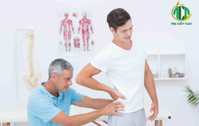 Phương pháp giảm đau thoát vị đĩa đệm không dùng thuốc