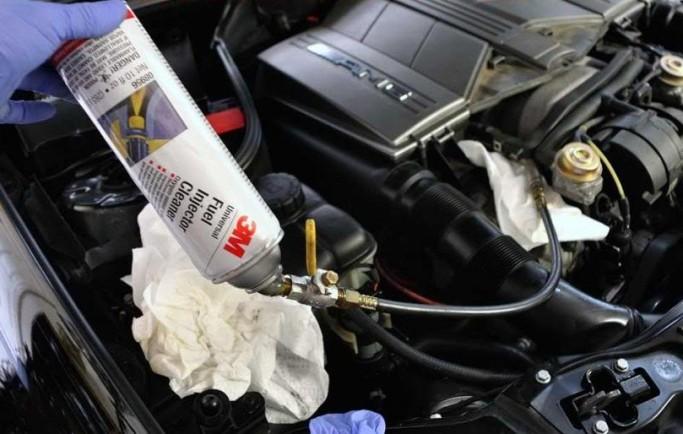 Phương pháp loại bỏ nước khỏi bình xăng xe ô tô