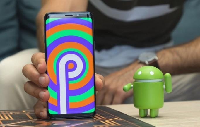 Samsung Galaxy S9/S9+sẽ sớm nhận bản cập nhật Android 9.0 Pie Beta
