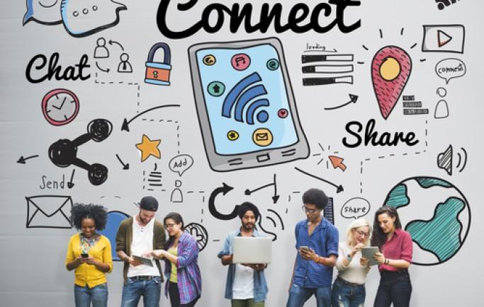 Sinh Viên Đam Social Media Marketing - Cơ Hội Việc Làm Không Thể Bỏ