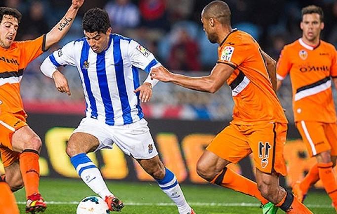 Soi kèo Real Sociedad vs Valencia 0h ngày 30/09 – Tip kèo La Liga